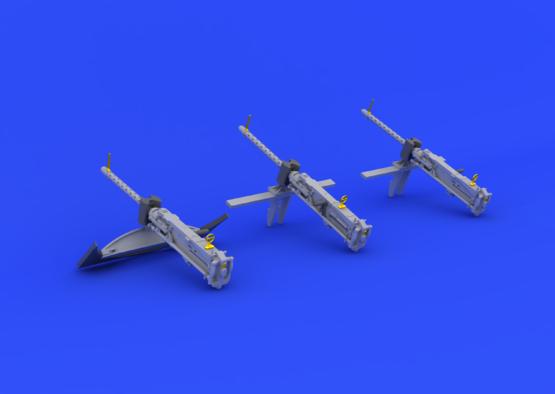 B-17G guns  1/32 1/32  - 4