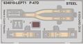 P-47D LööK 1/32 - 4/4