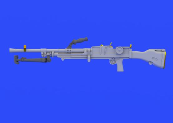 Bren Mk.I 1/35  - 4