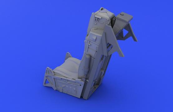 F-22A seat  1/48 1/48  - 4