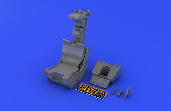 F-4C/D/E/F/G seat 1/48  - 4