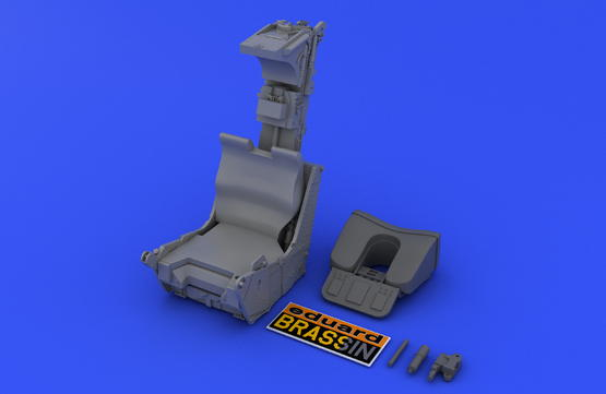 F-4B/J/N/S seat 1/48  - 4