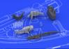 Il-2 UBT gun 1/48 - 4/4