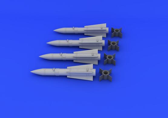AIM-54A フェニックス 1/48  - 4