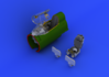 MiG-21PFM  内装 1/48 - 4/7