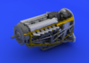 Spitfire Mk.IX motor 1/48 - 4/7