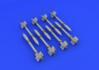 FFAR rockets 1/48 - 4/4