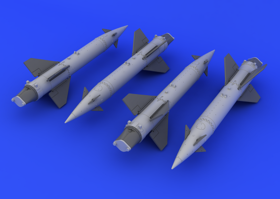 AGM-12 Bullpup A 1/48  - 4