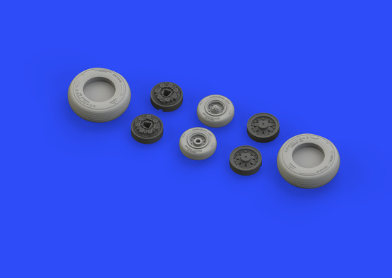 F-14A wheels early 1/48  - 4