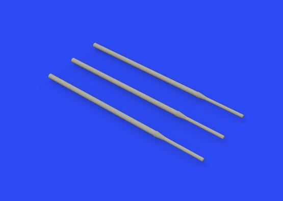 Fw 190A Pitot tubes early 1/48  - 4