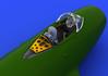 MiG-15 cockpit 1/72 - 4/7