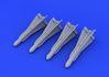 AIM-4G 1/72 - 4/4