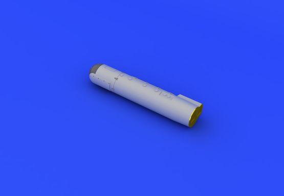 AN/AAQ-28(V) Litening pod 1/72  - 4