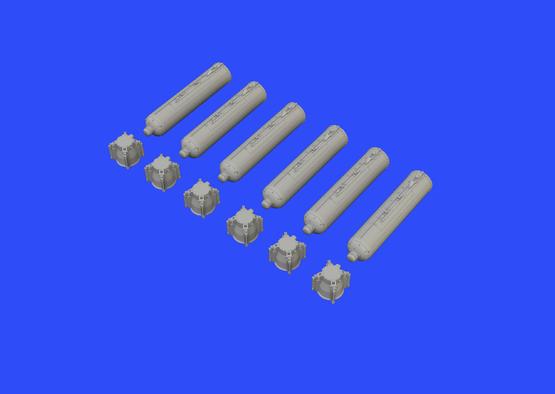 CBU-105 1/72  - 4