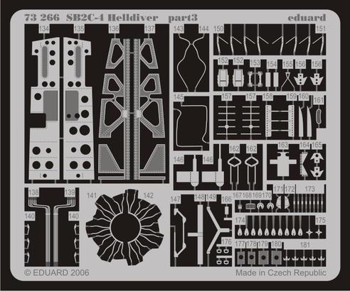 SB2C-4 1/72  - 4