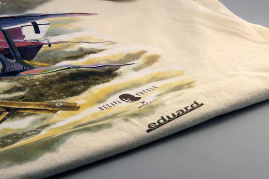 SSW D.III + T-shirt (XXL) 1/48  - 4