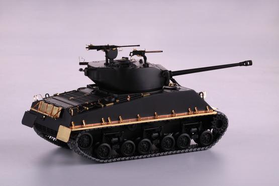 M4A3E8 fenders 1/35  - 5