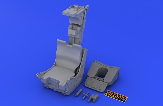 F-4C/D/E/F/G seat  1/32 1/32  - 5