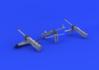B-17G guns  1/32 1/32 - 5/7