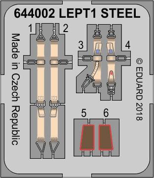 Fw 190A-5 LööK 1/48  - 4