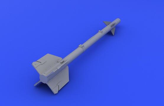 AIM-9B Sidewinder 1/48  - 5