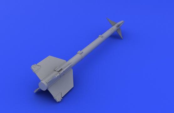 AIM-9M/L サイドワインダー 1/48  - 5