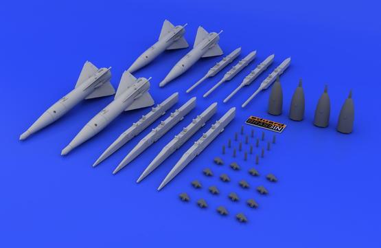 RS-2US / AA-1 Alkali 1/48  - 5