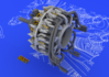 R-2800-10 engine 1/48 - 5/7