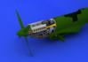Spitfire Mk.IX engine 1/48 - 5/7