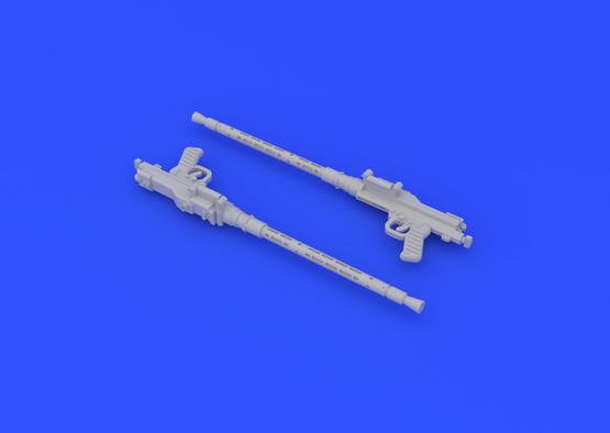 MG 81 gun 1/48  - 5