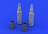 UB-16 rocket launcher  (2 pcs) 1/48 - 5/5