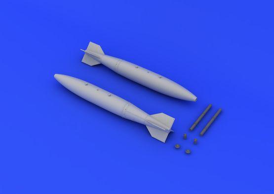 Mk.84 bomby 1/48  - 5