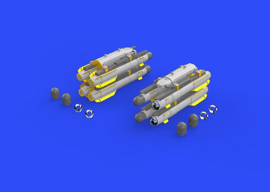 AGM-114 Hellfire 1/48  - 5
