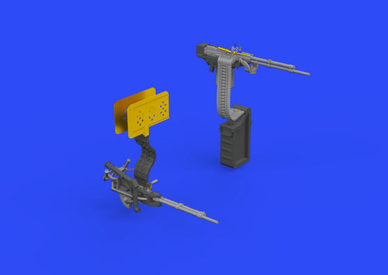 Pe-2 UBT guns 1/48  - 5