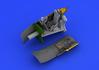 MiG-15 cockpit 1/72 - 5/7