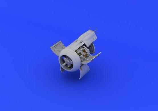 Двигатель Fw 190A-8 1/72  - 5