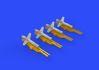 Falanga 9M17P rakety 1/72 - 5/6