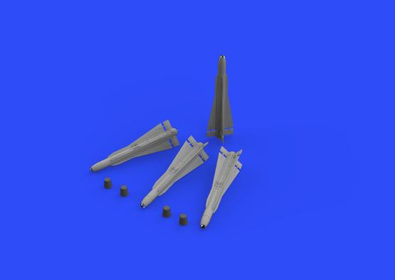 AIM-4G 1/32  - 3