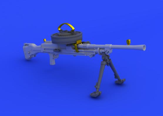 Bren Mk.I 1/35  - 6