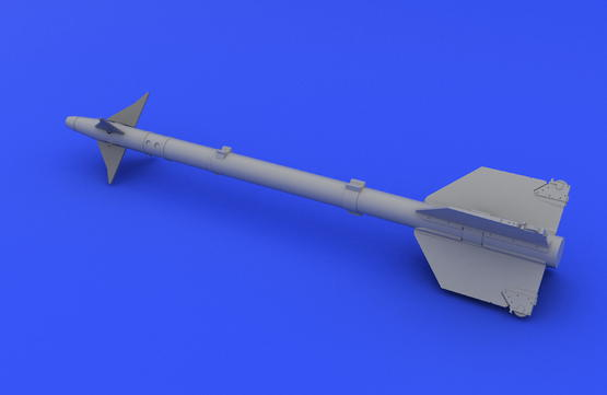 AIM-9M/L サイドワインダー 1/48  - 6