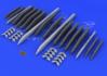 Su-25K wing pylons 1/48 - 6/6