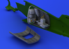 Bf 109G radio compartment 1/48 - 6/7