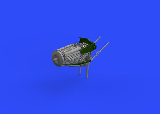 Mosquito FB Mk.VI right engine  1/32 1/32  - 7