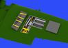 Spitfire Mk.IXe zbraňové šachty 1/48 - 7/7