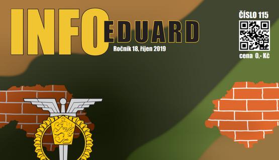 INFO EDUARD OCTOBER 2019