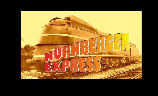 NÜRNBERGER EXPRESS