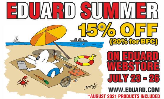 Eduard Summer