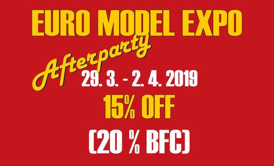EURO MODEL EXPO