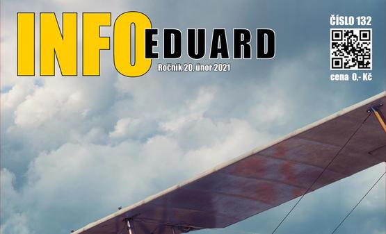 INFO EDUARD | February 2021