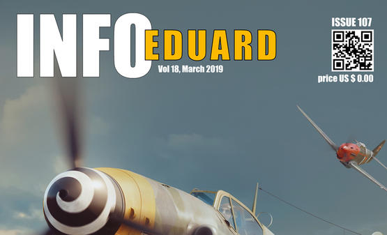 INFO EDUARD, MARCH 2019 ISSUE